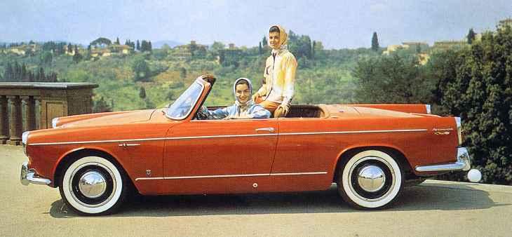 Lancia Appia Consortium